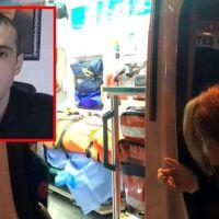Garson kızı öldürmüştü! Cezaevinde intihar etti