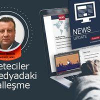 Gazeteciler ve medyadaki dijitalleşme