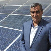 Gaziantep'ten dünyaya güneş paneli ihracatı