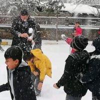 Gaziantep'te bugün okullar tatil mi 2 Ocak 2019 Çarşamba - Gaziantep Valiliği resmi açıklama