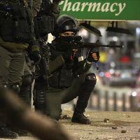 Gece baskınında 14 Filistinli gözaltında!