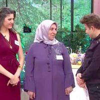 Fatma Gizem Bahadır kimdir kaç yaşında (Gelinim Mutfakta)