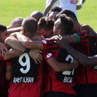 Gençlerbirliği, Ümraniyespor'u deplasmanda 2-0 mağlup etti
