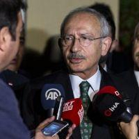 Gerekçeli karara Kılıçdaroğlu'ndan ilk yorum