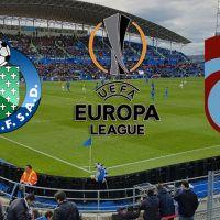 Trabzon maçı hangi kanalda ne zaman | Getafe-Trabzonspor saat kaçta hangi kanalda?