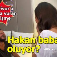 Survivor Gizem Hatipoğlu hamile mi kimdir kaç yaşında ne zaman evlendi?