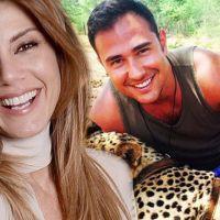 Gökçe Bahadır'ın işletmeci sevgilisi Yiannis Magkos kimdir kaç yaşında nerelidir?