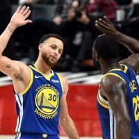 Golden State Warriors finale göz kırptı