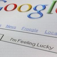 Google Instant Search'i rafa kaldırıyor