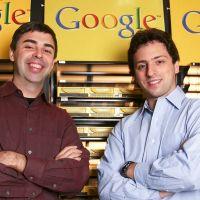 Google'ın kurucuları şirket yönetiminden ayrılıyor