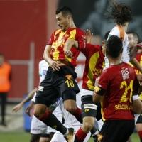Göztepe 3-3 Alanyaspor maçın özet görüntüleri ve golleri beIN Sports