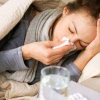 Grip salgını için uyarı!