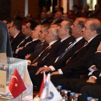 Gümrük Camiası 3'üncü kez Serdar Keskin dedi