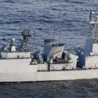 Güney Kore gemisinin radarını Japon uçağına kilitlediği iddia edildi