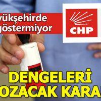 HDP İstanbul, Ankara ve İzmir dahil 7 büyükşehirde aday göstermeyecek