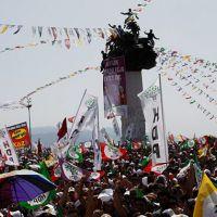 HDP İzmir'de Tunç Soyer'i destekleyecek