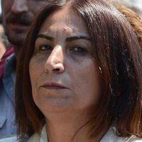 HDP Milletvekili Aysel Tuğluk'a 10 yıl hapis cezası