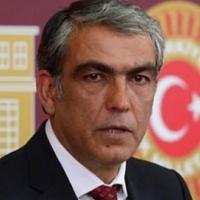 HDP Şanlıurfa Milletvekili gözaltına alındı!