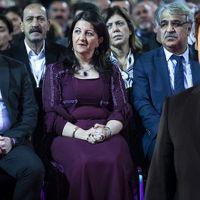 HDP kongresinde Ali Babacan'ın mektubu okundu
