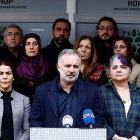 HDP'li Bilgen'den Zeytin Dalı Harekatı'na tepki