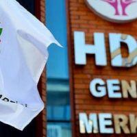 HDP'nin eski il başkanı gözaltına alındı! (Mehmet Şamil Altan Kimdir?)