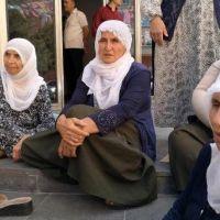 HDP'yi protesto eden anneden açıklama!