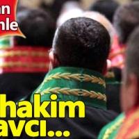 HSYK, 454 Hakim ve Savcının görev yerini değiştirdi
