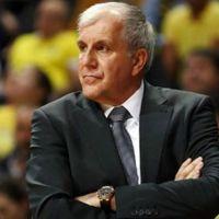 Hadi ipucu sorusu: Zeljko Obradovic hangi basketbol kulübümüzün antrenörüdür?
