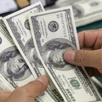 Haftaya düşüşle başlayan dolar 5.58'de sabitledi