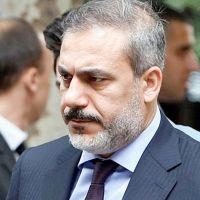 Hakan Fidan, Rusya'da Esad'ın istihbaratçısı ile görüştü