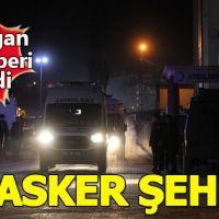 Erdoğan açıkladı: Hakkari'de 7 asker şehit, 25 asker yaralı