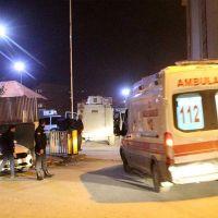 Hakkari'de acı kaza: Bir asker şehit, bir asker yaralı