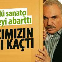 Halil Ergün'ün ağzımızın tadını kaçıran filtreli fotoğrafı