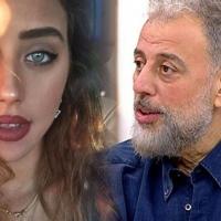 Hamdi Alkan'ın kızı pozlarıyla İnstagram'ı salladı