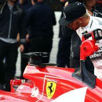 """""""Hamilton'ın Ferrari'ye gideceğini düşünmüyorum"""""""