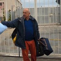 Hapisten kaçan Nişanyan, Yunanistan'da ortaya çıktı
