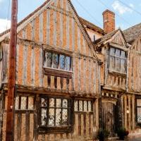 Harry Potter'ın doğduğu ev satışa çıkarıldı