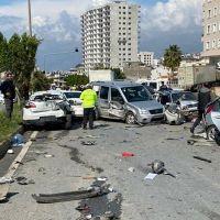 Hatay'da korkunç kaza! 5 ölü, 15 yaralı