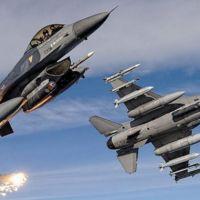 Hava Harekatı ile 7 terörist etkisiz hale getirildi