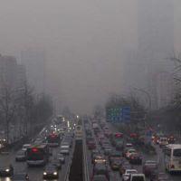 Hava kirliliği her yıl 8.8 milyon can alıyor