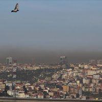 Hava kirliliği yapan ince tozlar büyük tehdit!