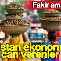 Hindistan ekonomisine can verenler