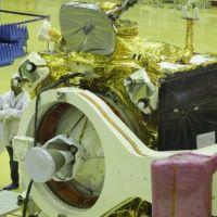 Hindistan'dan Ay'a ikinci araç