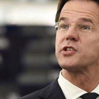 Hollanda Başbakanı'ndan kriz yaratacak çıkış