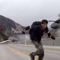 Hollywood standartlarında Türk yapımı aksiyon filmi