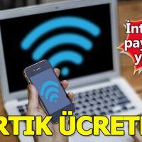 Hotspot nedir, ne işe yarar, Hotspot wifi ücretli mi, kullanım fiyatı ne kadar?