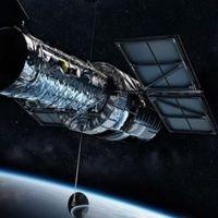 Hubble Teleskobu cüce galaksi görüntüledi
