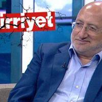 Hürriyet gazetesini sarsan iddia! Munyar istifa mı etti?