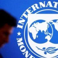 Türkiye ve Rusya, IMF'den yardım istemedi