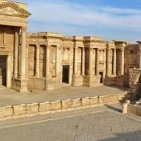 IŞİD, antik kent Palmira'yı imha etti